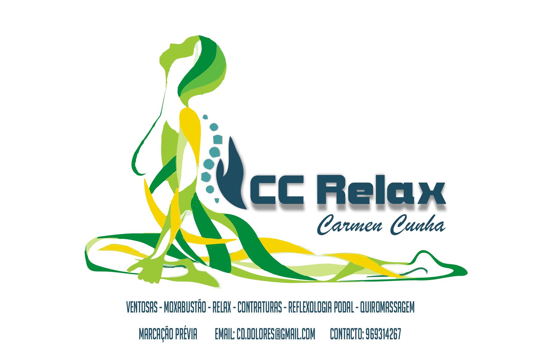 CC Relax de Carmen Dolores